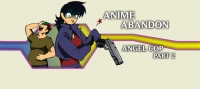 Anime Abandon: Angel Cop Part II