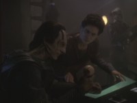 SF Debris: Deep Space 9 - Call To Arms
