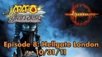 MMO Grinder: Hellgate: London (Episode 8)