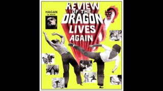 Diamanda Hagan: Flubs: The Dragon Lives Again Review