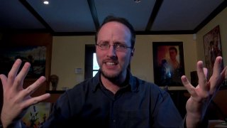 Doug Walker: Real Steel