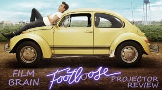 Film Brain: Projector: Footloose (2011)