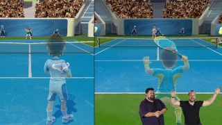 Giant Bomb: Quick Look: Kinect Sports: Season Two