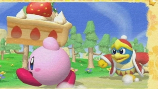 Giant Bomb: Quick Look: Kirby's Return to Dream Land