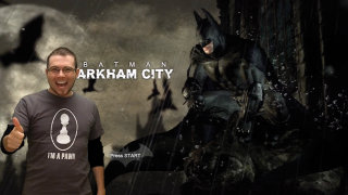 Zeitgeist: Batman: Arkham City