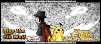 AT4W: Pokemon: The Electric Tale of Pikachu (SD)