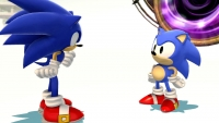 Giant Bomb Quick Look: Sonic Generations Thumbnail