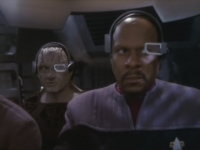 SF Debris: Deep Space 9 - A Time To Stand