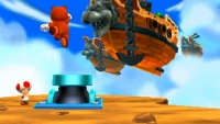 Giant Bomb Quick Look: Super Mario 3D Land Thumbnail