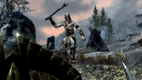 Giant Bomb Quick Look: The Elder Scrolls V: Skyrim Thumbnail