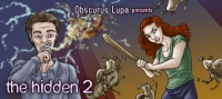 Obscurus Lupa Presents: The Hidden 2