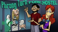 Phelous: Wrong Turn 4: Hostel
