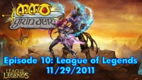 MMO Grinder: League of Legends (Episode 10)