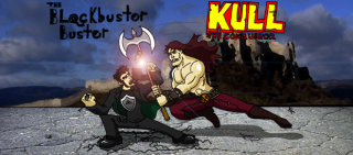 Blockbuster Buster: Kull The Conqueror review