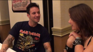 Brad Jones: Noah Hathaway Interview