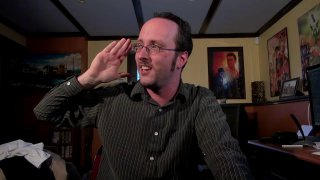 Doug Walker: Twilight Breaking Dawn Part 1