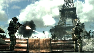 Giant Bomb: Call of Duty: Modern Warfare 3