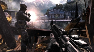 Giant Bomb: Quick Look: Call of Duty: Modern Warfare 3