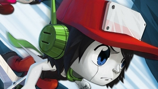 Giant Bomb: Quick Look: Cave Story 3D