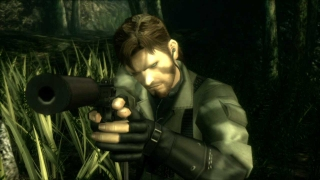 Giant Bomb: Quick Look: Metal Gear Solid HD Collection