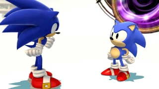 Giant Bomb: Quick Look: Sonic Generations