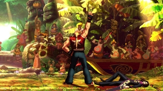 Giant Bomb: Quick Look: The King of Fighters XIII