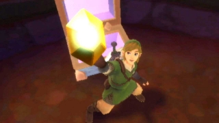 Giant Bomb: Quick Look: The Legend of Zelda: Skyward Sword