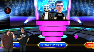Giant Bomb: Quick Look: Who Wants to Be a Millionaire? 2012 Edition