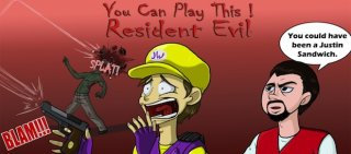 You Can Play This: Resident Evil for the Famicom