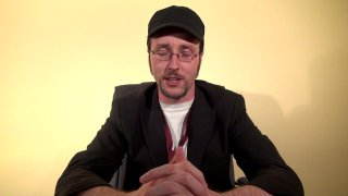 Nostalgia Critic: The Top 11 Reasons Why He'll Never Digimon
