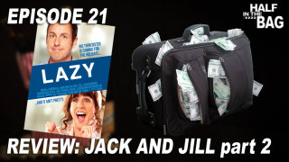 Red Letter Media: Half in the Bag: Jack and Jill (Part 2)