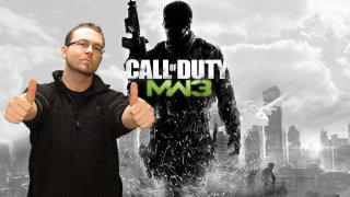 Zeitgeist: Call of Duty: Modern Warfare 3