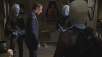 SF Debris: Enterprise - The Andorian Incident