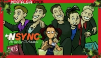 Nostalgia Chick: A Very N'Sync Christmas