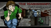 The Machinimist: Retrograde
