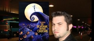Blockbuster Buster: Honest Review: The Nightmare Before Christmas