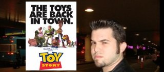 Blockbuster Buster: Honest Review: Toy Story Trilogy