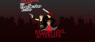 Blockbuster Buster: Resident Evil Afterlife review