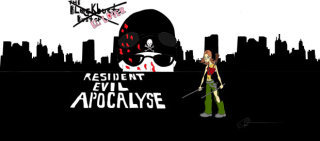 Blockbuster Buster: Resident Evil Apocalypse review
