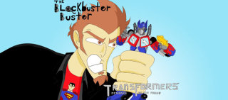 Blockbuster Buster: Transformers 2 review
