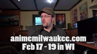 Doug Walker: Cons, Updates, and Other Announcements