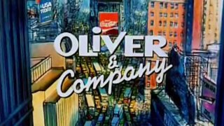 Doug Walker: Disneycember: Oliver and Company