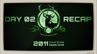 Giant Bomb: Game of the Year 2011: Day 02 Recap