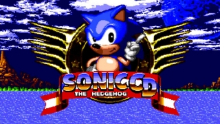 Giant Bomb: Quick Look: Sonic CD