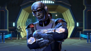 Giant Bomb: Quick Look: Star Wars: The Old Republic