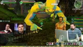 Giant Bomb: There Is Another: The End Of Star Wars Galaxies - Part 01