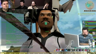 Giant Bomb: There Is Another: The End Of Star Wars Galaxies - Part 02