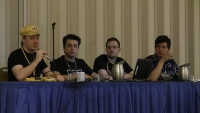 Clan of the Gray Wolf: The Art of Video Gameing - MAGFest X Panel (Part 3)