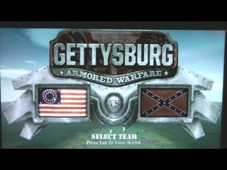 Angry Joe Show: Gettysburg: Armored Warfare Gameplay & Preview
