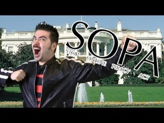 Angry Joe Show: SOPA Victory! AJS Update!
